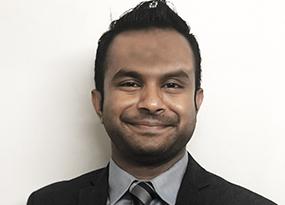 Student Muhammad Baksh