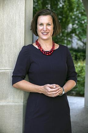 Kristin Heyer