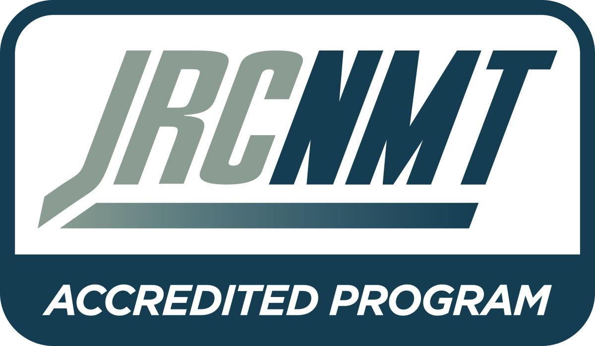 JRCNMT logo