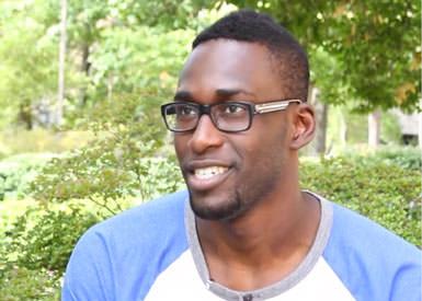 Mahamoud Diop