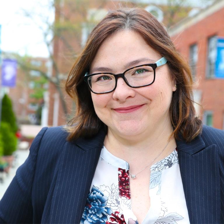 Tara Fay-Reilly