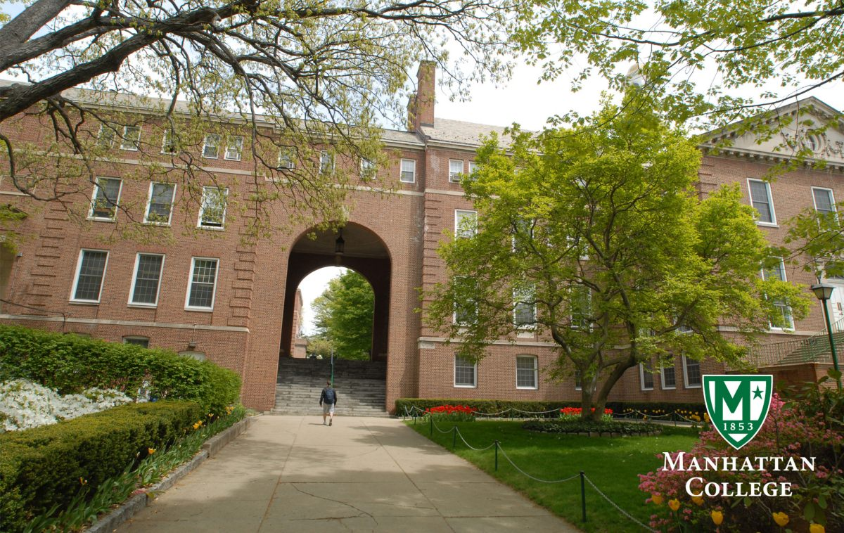 Manhattan College Tuition >> Desktop Wallpapers Manhattan College Riverdale Ny