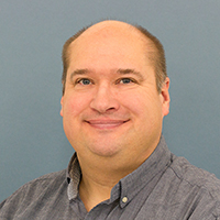 Barry Panas Portrait Photograph