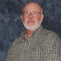 Doug Cashing Portrait Photograph