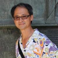 Yu Bong Ko Portrait Photograph