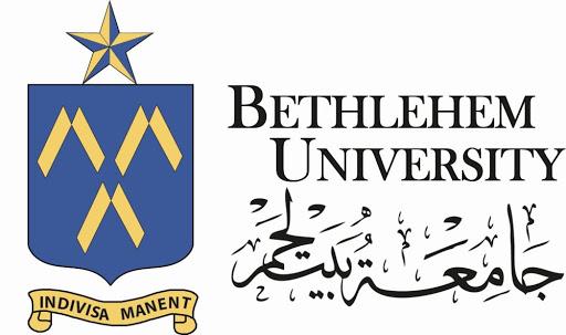 Bethlehem University Logo