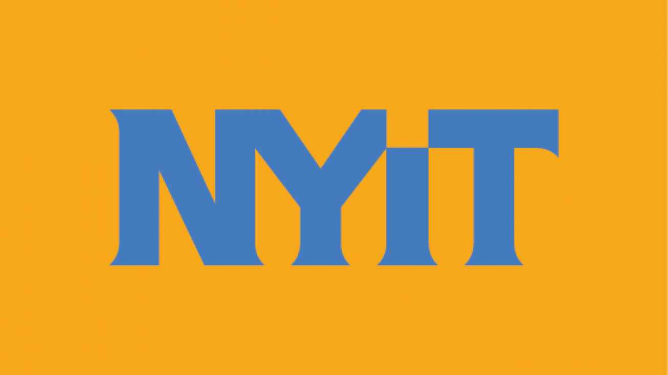 The New York Institute of Technology Logo