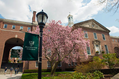 Manhattan College Tuition >> Financial Aid Student Employment And Veteran Services