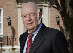Thomas D. O'Malley