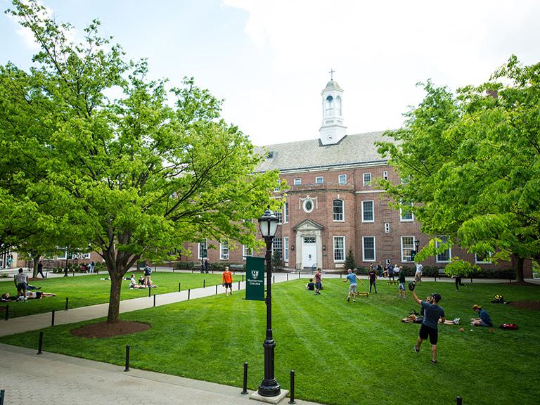 Manhattan College