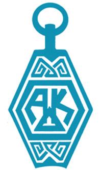 Alpha Kappa Delta Seal