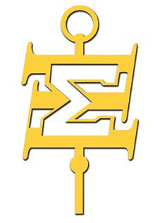 Sigma Xi Seal
