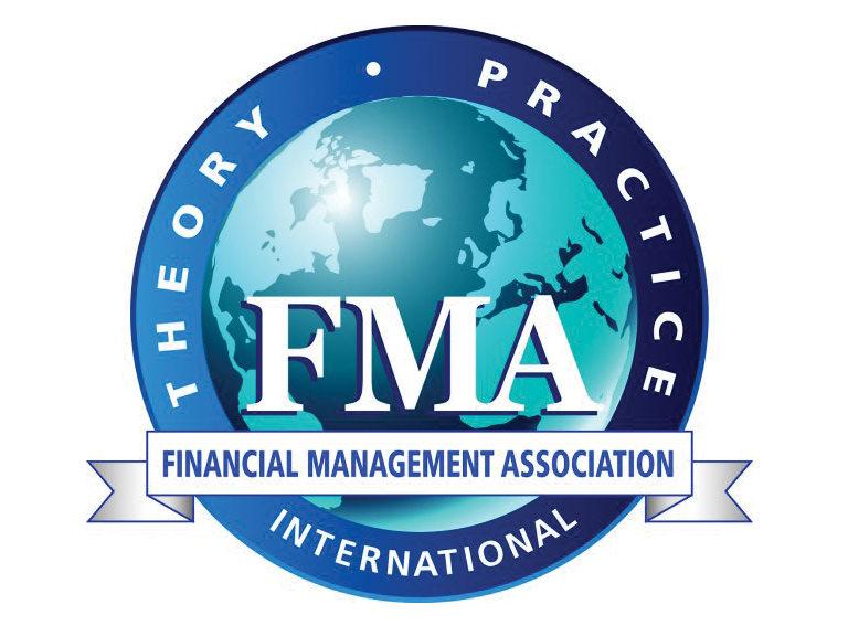 Financial Management Association seal