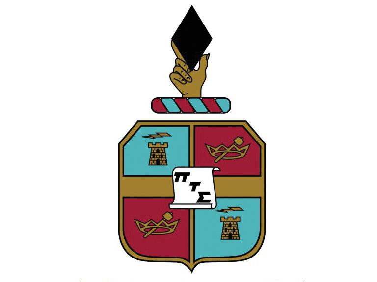 Pi Tau Sigma seal