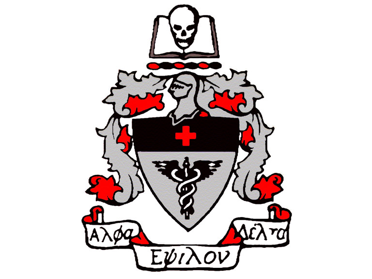 honor society seal