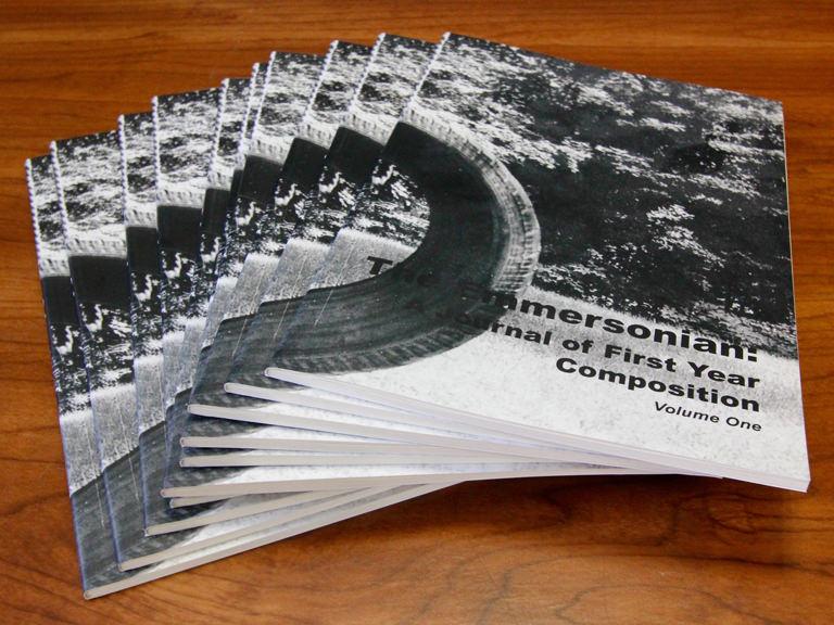 Emmersonian magazine