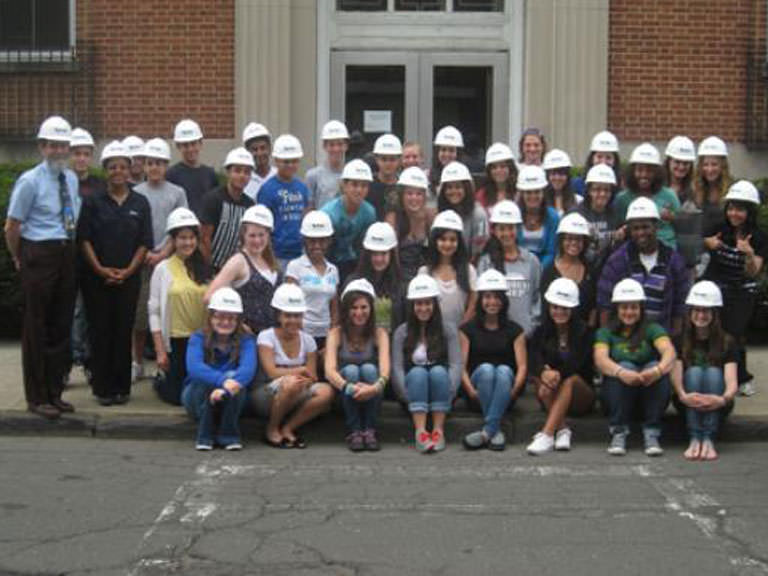 Manhattan College Summer Engineering Program