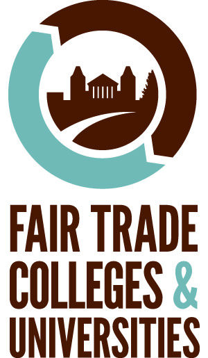 Fair Trade Colleges logo