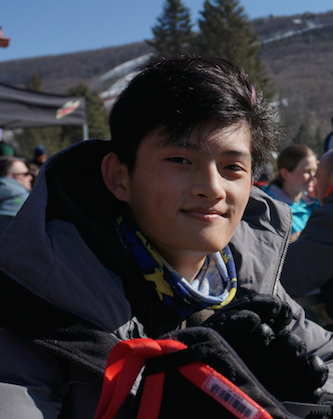 Kalden Yugyel Dorji