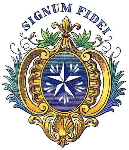 signum fidei