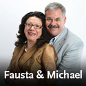 Fausta and Michael