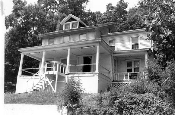 shrady house