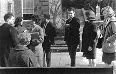 1964 coop students
