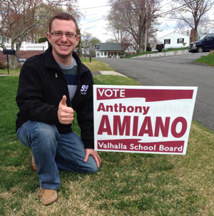 Anthony Amiano