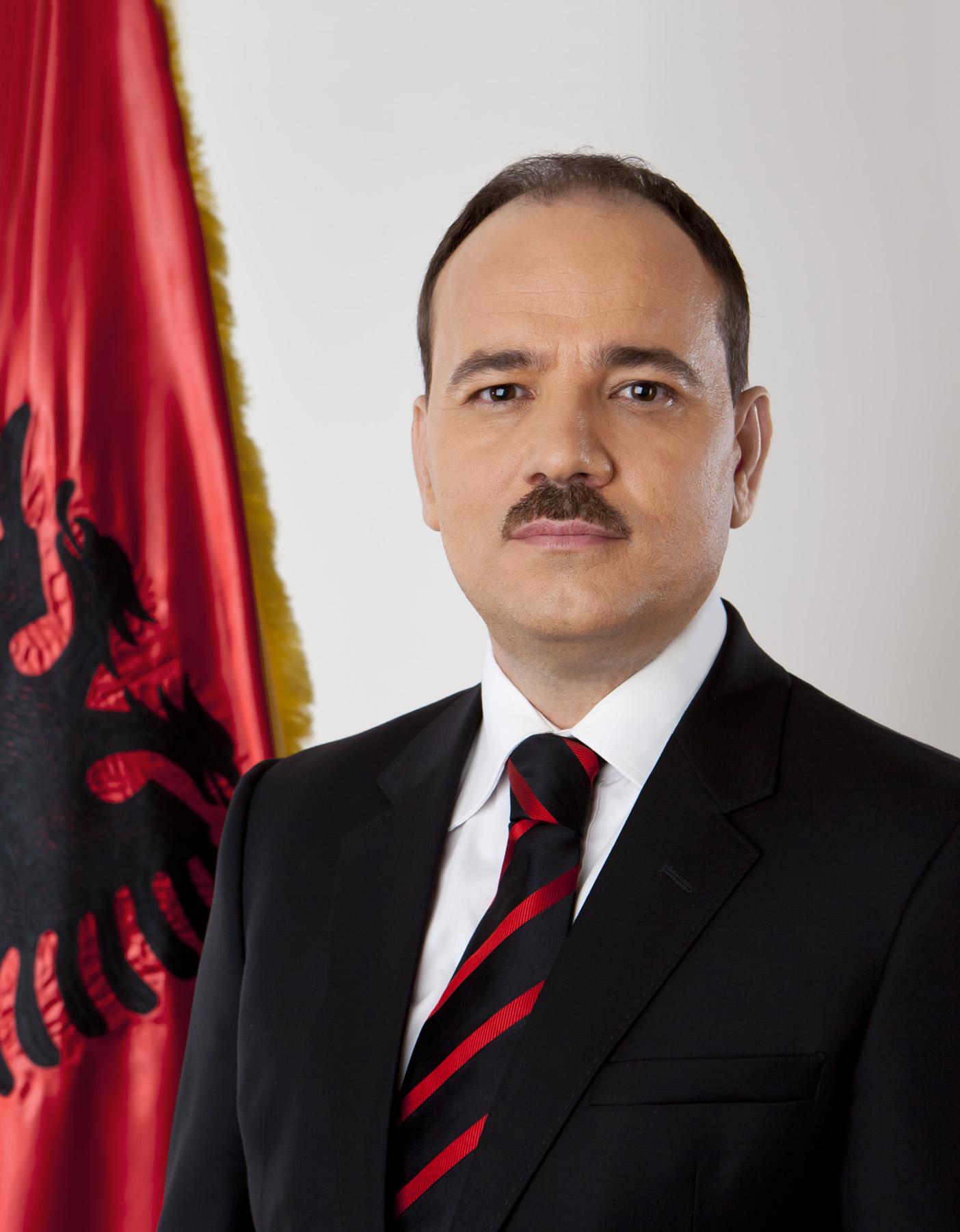 Albanian President Bujar Nishani to Visit Manhattan College