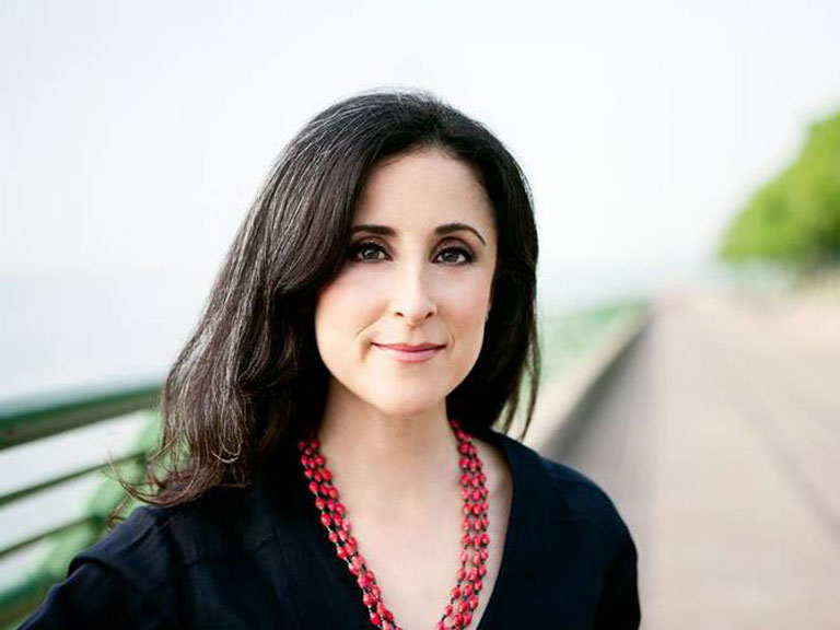 Sheri Fink