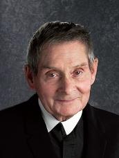 Br. John Loehr