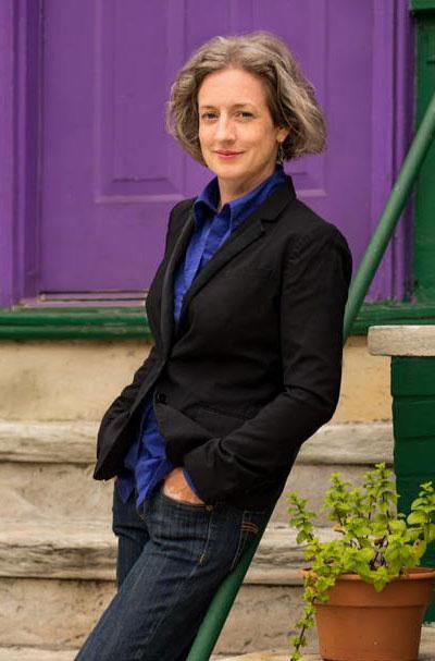 Eileen Markey