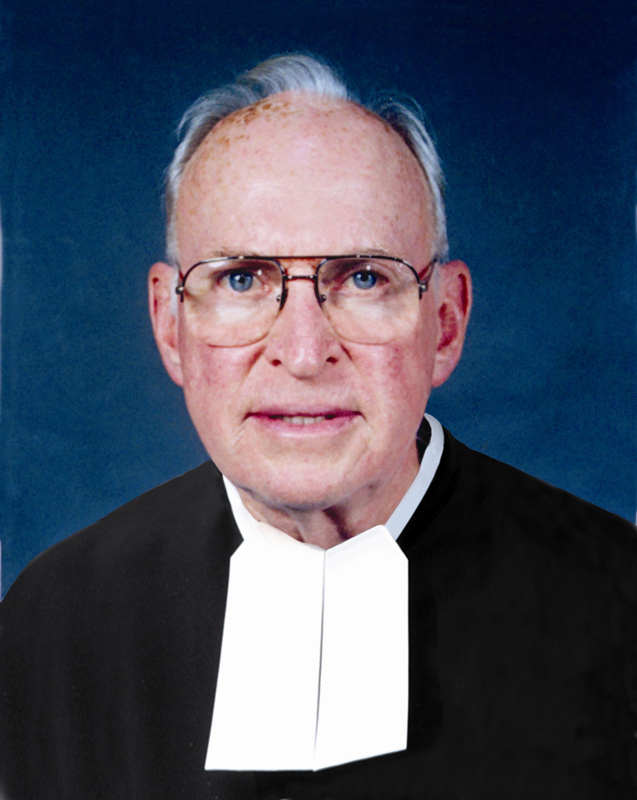 Br. James Leahy
