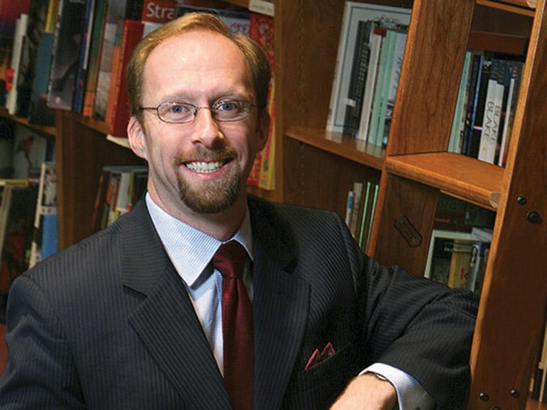 Jonathan Plucker