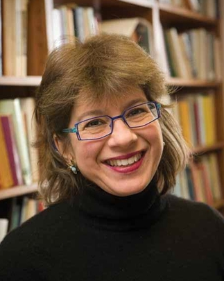 Susannah Heschel at Dartmouth