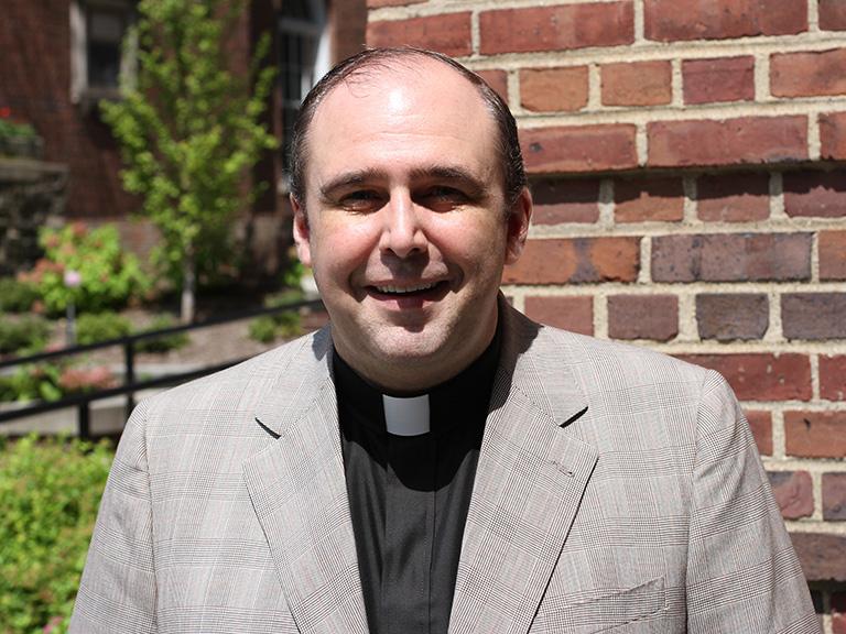 Fr. Thomas Franks
