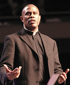 Fr. Bryan Massingale