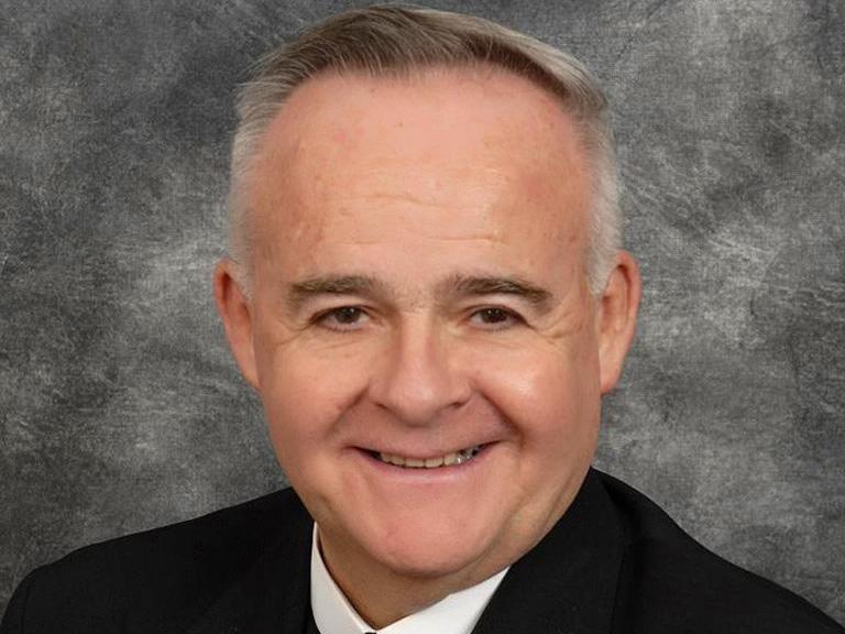 Brother Raymond Meagher, FSC
