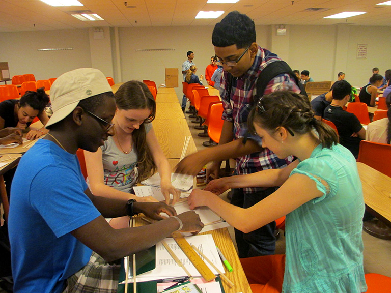 explore our summer engineering programs for high school - 768×576