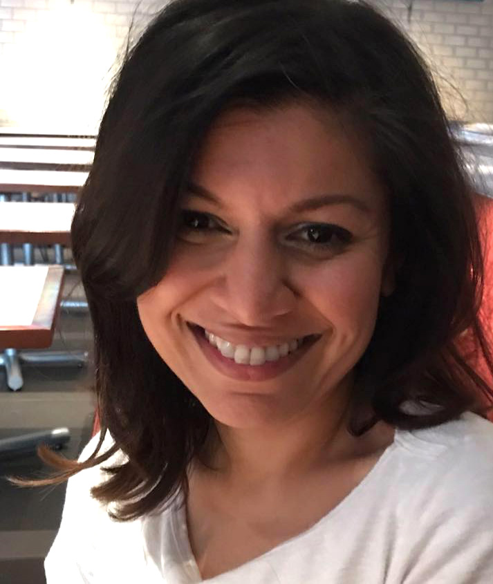 Sheetal Kale headshot