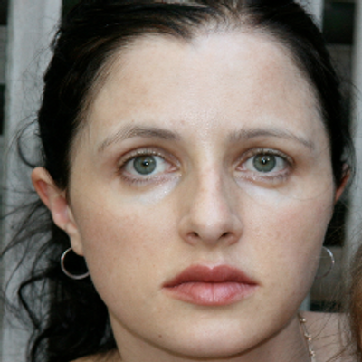 Larissa MacFarquhar head shot