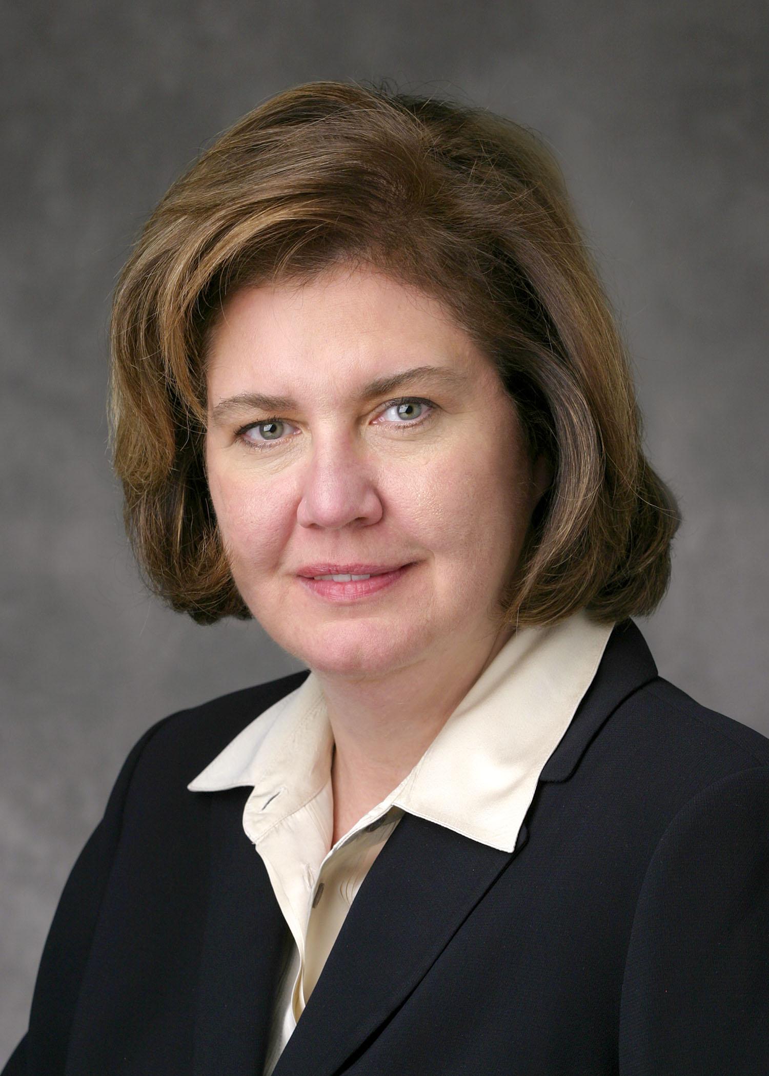 Headshot of Eileen Murray