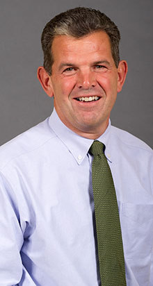 Rob Walsh headshot