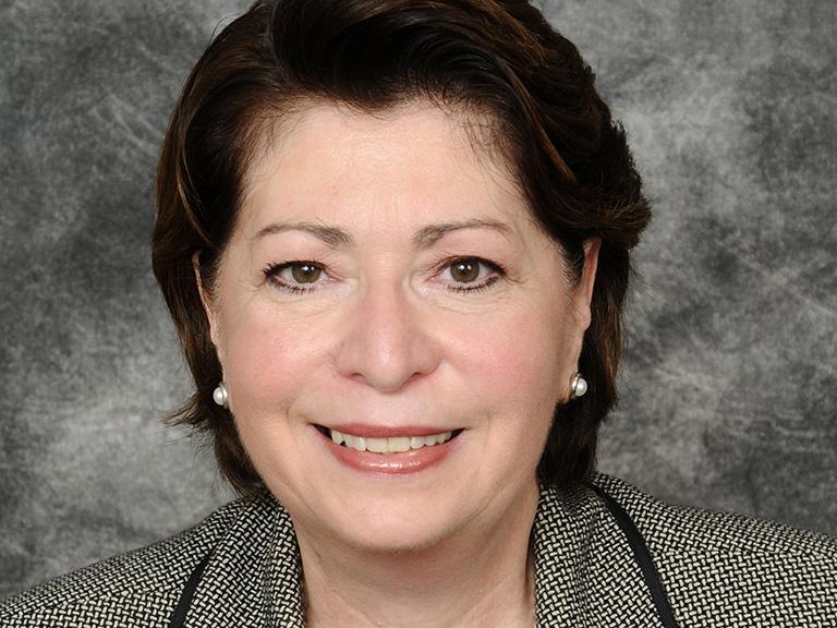 Joan Cammarata headshot