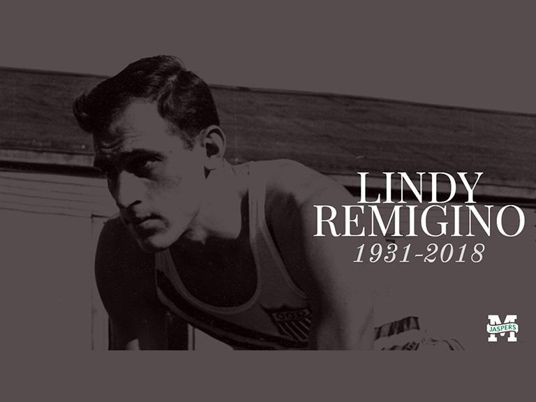 Lindy Remigino