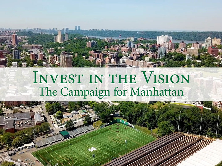 Invest in the Vision Capital Campaign thumbnail
