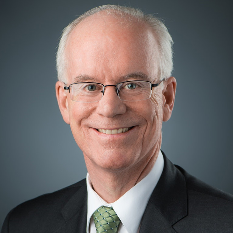 Brennan O'Donnell portrait photo