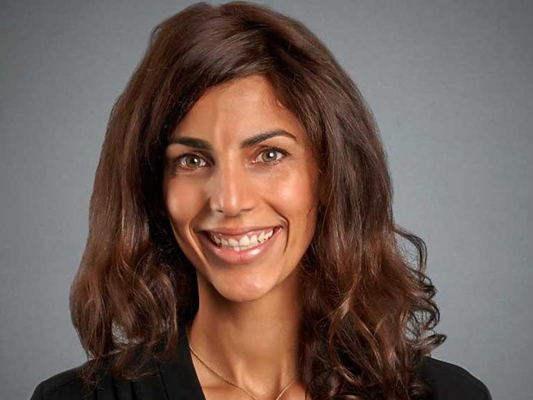 Portrait photo of Cristina Perez Jimenez