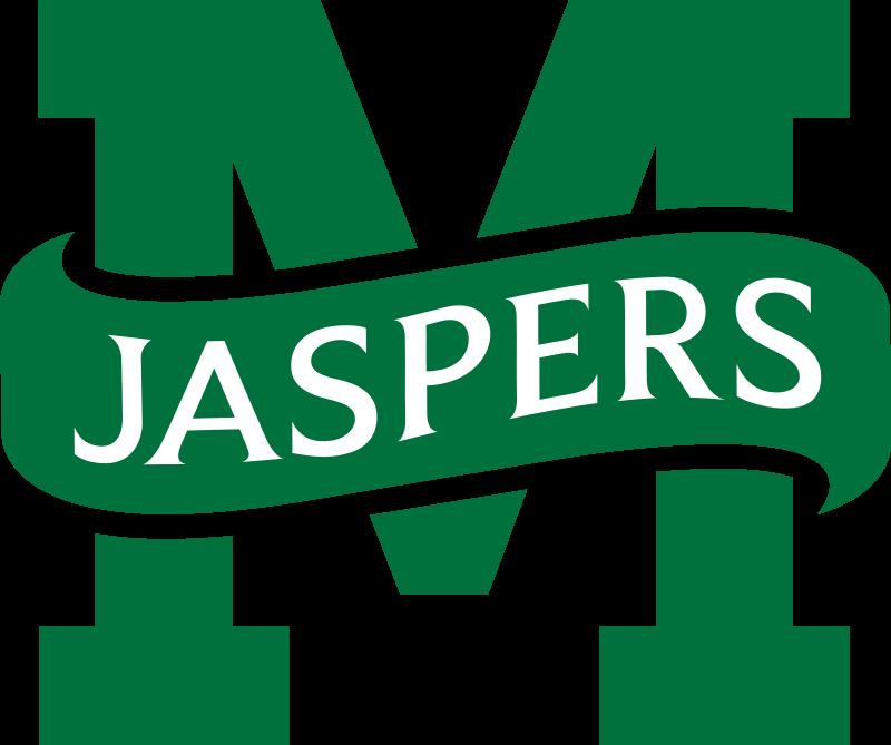 Manhattan College Jaspers logo