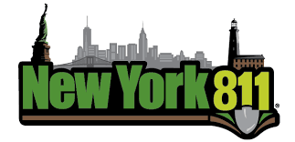 New York 811 logo